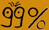 Besser werden 99 Prozent mehr erlebt * Bild commov.de