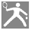 Tennis für den Kopf