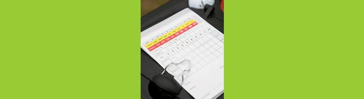 Bild www.barbara-kraske.de | Artikel Golf-Tagebuch: Golf-Tagebuch: Abgrenzung und Denkmuster