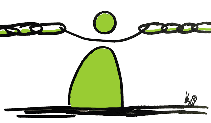 Bild commov.de | Artikel Schwaches oder starkes Kettenglied?