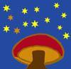 Bild commov.de * Pilze oder Sterne