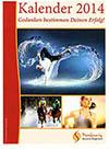 Kalender Mentalpower im Sport von www.susanne-siegmund.de