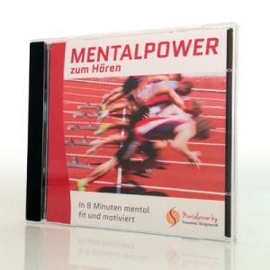 CD Mentalpower im Sport von www.susanne-siegmund.de