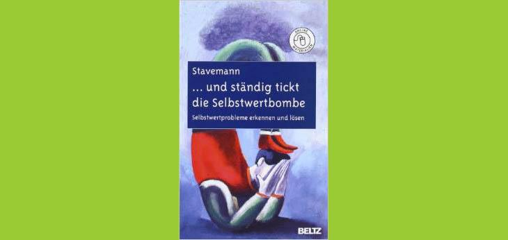 Bild Dr. Stavemann / BELTZ Verlag | Artikel … und ständig tickt die Selbstwertbombe