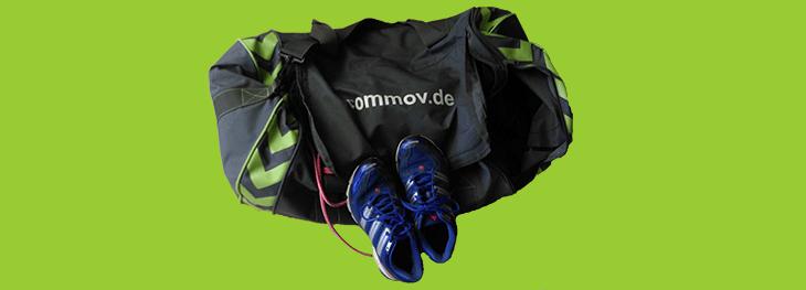 Bild commov.de | Artikel Glaube an deine Körpersprache