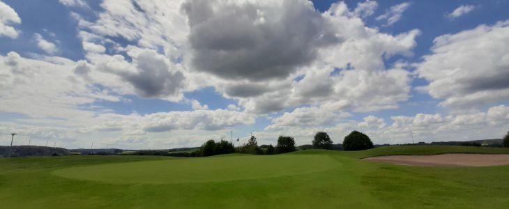 Bild commov.de | Artikel Golf-Tagebuch: Spiel dich frei