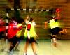 Abstiegskampf * Bild handballdynamik © Franz Metelec - Fotolia.com