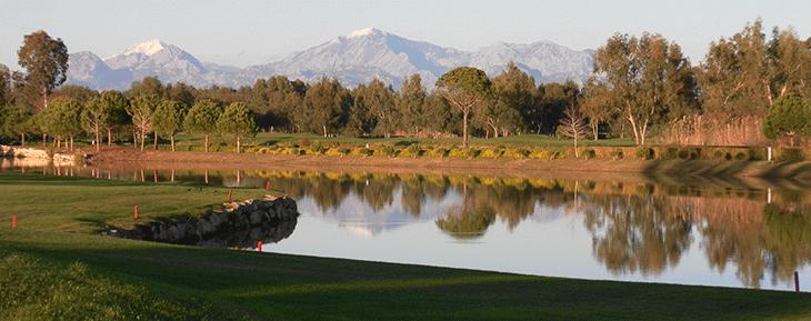 Bild commov.de | Artikel Golf-Tagebuch: Start 2011