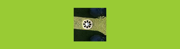 Golf-Tagebuch: Pausen-Tee