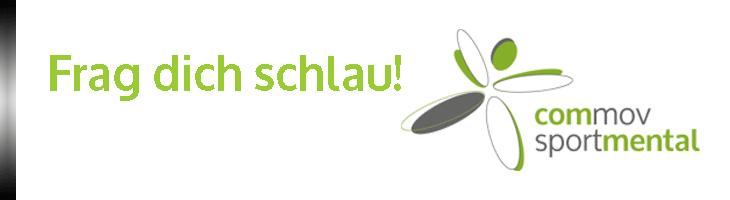 Bild commov.de | Frag Dich schlau!
